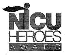 NICU HEROES AWARD