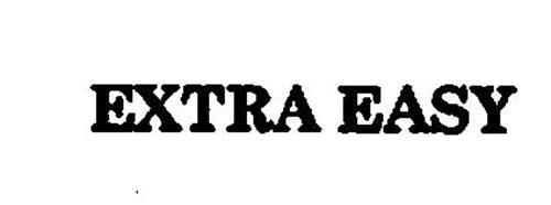 EXTRA EASY