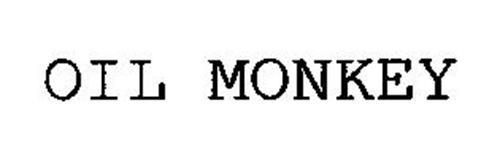 OIL MONKEY