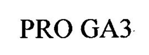PROGA3