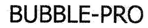 BUBBLE-PRO