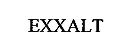 EXXALT