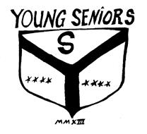 YS YOUNG SENIORS MMX111