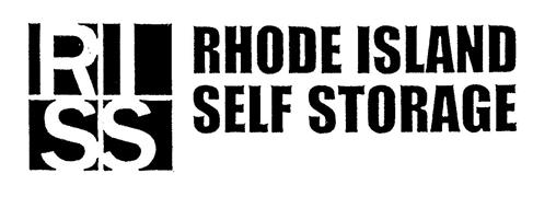 RI SS RHODE ISLAND SELF STORAGE