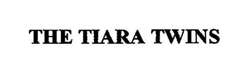 THE TIARA TWINS