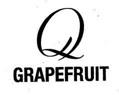 Q GRAPEFRUIT
