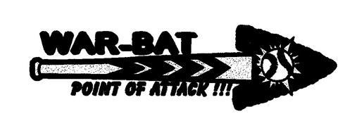 WAR-BAT POINT OF ATTACK !!!