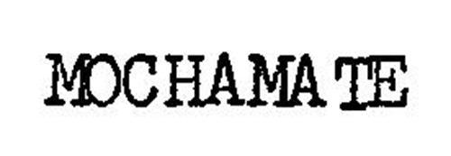 MOCHAMATE