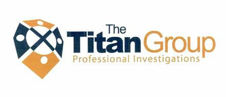 THE TITAN GROUP PROFESSIONAL INVESTIGATIONS