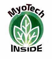 MYOTECH INSIDE