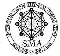 SMA SMITHSONIAN ASTROPHYSICAL OBSERVATORY ACADEMIA SINICA IAA