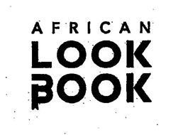 A F R I C A N LOOK BOOK