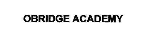 OBRIDGE ACADEMY