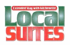 LOCAL SUITES EXTENDED STAY WITH KITCHENETTE