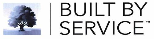 BUILT BY SERVICE
