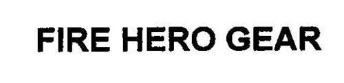 FIRE HERO GEAR