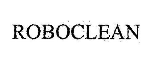 ROBOCLEAN