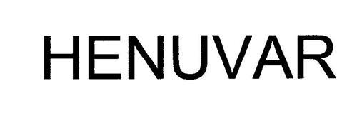 HENUVAR