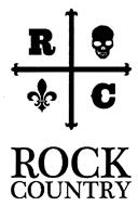 RC ROCK COUNTRY