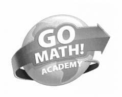 GO MATH! ACADEMY