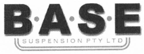 B·A·S·E SUSPENSION PTY LTD