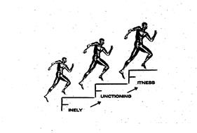 FINELY FUNCTIONING FITNESS