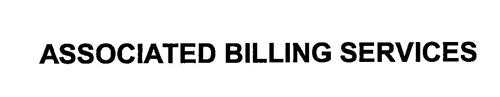 ASSOCIATED BILLING SERVICES