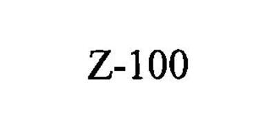 Z-100