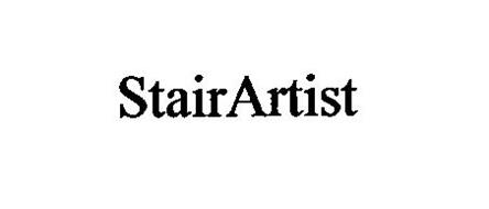 STAIR ARTIST