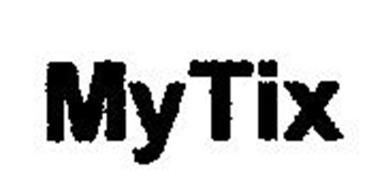 MYTIX