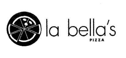 LA BELLA'S PIZZA