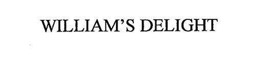 WILLIAM'S DELIGHT