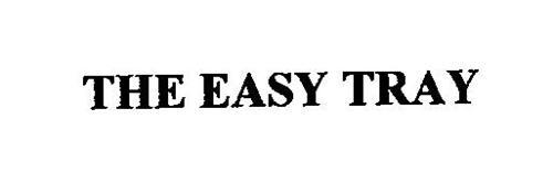 THE EASY TRAY