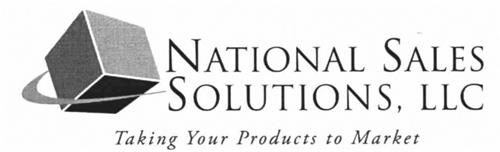 NATIONAL SALES SOLUTIONS, LLC