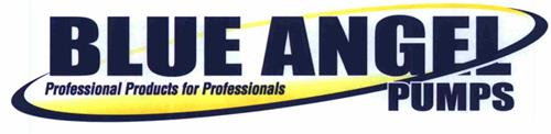 BLUE ANGEL PUMPS PROFESSIONAL PRODUCTS FOR PROFESSIONALS