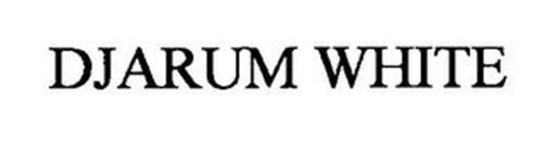 DJARUM WHITE