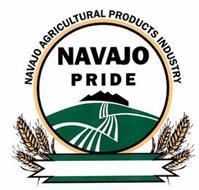 NAVAJO AGRICULTURAL PRODUCTS INDUSTRY NAVAJO PRIDE