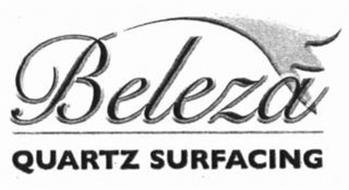 BELEZA QUARTZ SURFACING
