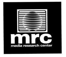 MRC MEDIA RESEARCH CENTER