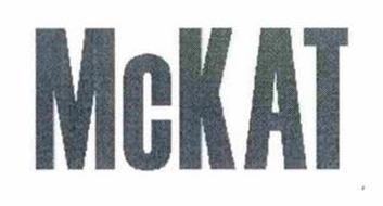 MCKAT