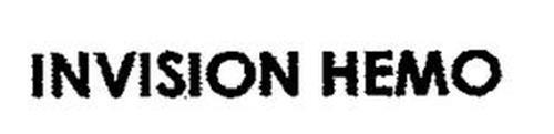 INVISION HEMO