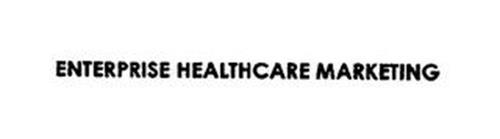 ENTERPRISE HEALTHCARE MARKETING