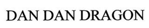 DAN DAN DRAGON