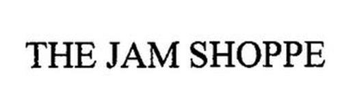 THE JAM SHOPPE