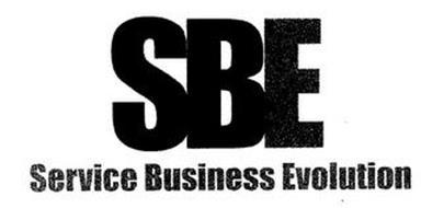 SBE SERVICE BUSINESS EVOLUTION