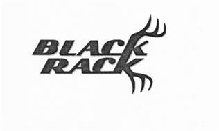 BLACK RACK