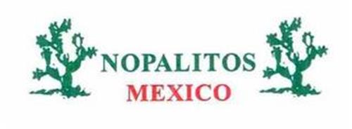 NOPALITOS MEXICO