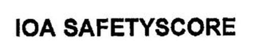 IOA SAFETYSCORE