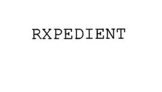 RXPEDIENT