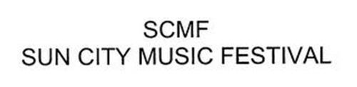 SCMF SUN CITY MUSIC FESTIVAL
